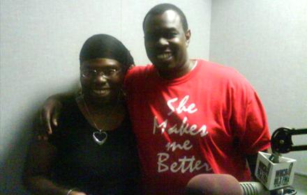LaShanda and Martin Pratt, iLuvBlackWomen