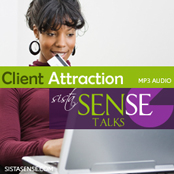 SistaSense.com - Marketing Tips - MP3 Download