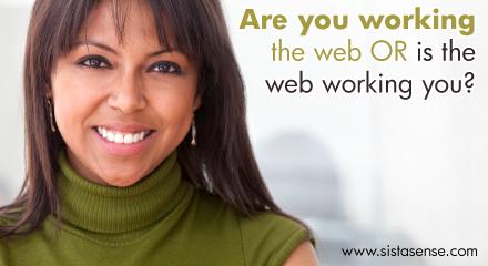 workingtheweb