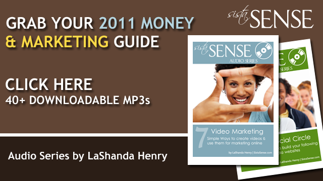 How to Create and Sell eBooks Guide for Entrepreneurs by LaShanda Henry - Sistasense.com