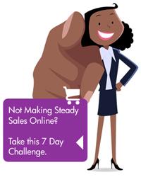 SistaSense.com - Helping Women Entrepreneurs Make Money & More Sales Online