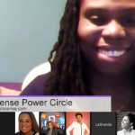 SistaSense Power Circle Live Broadcast