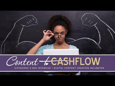(create) Brand Mag, Digital Content, Triple X Success