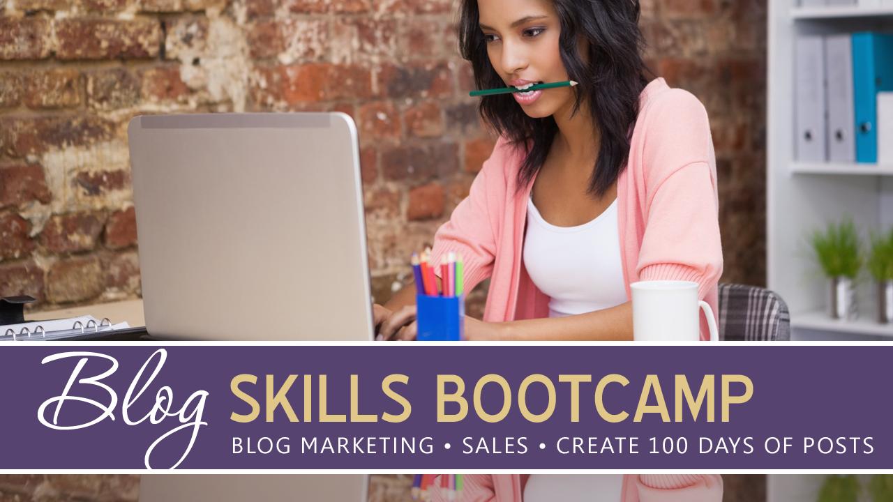 blogskills-bootcamp