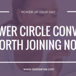 Power Circle Conversations Worth Joining Now