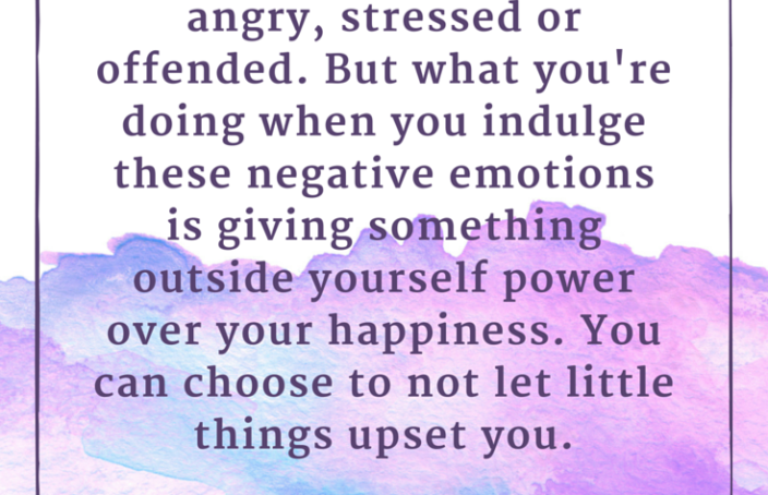 Act Now - Anger - Negative Thoughts - Selft Doubt Quotes for Women Entrepreneurs SistaSense Series (12)