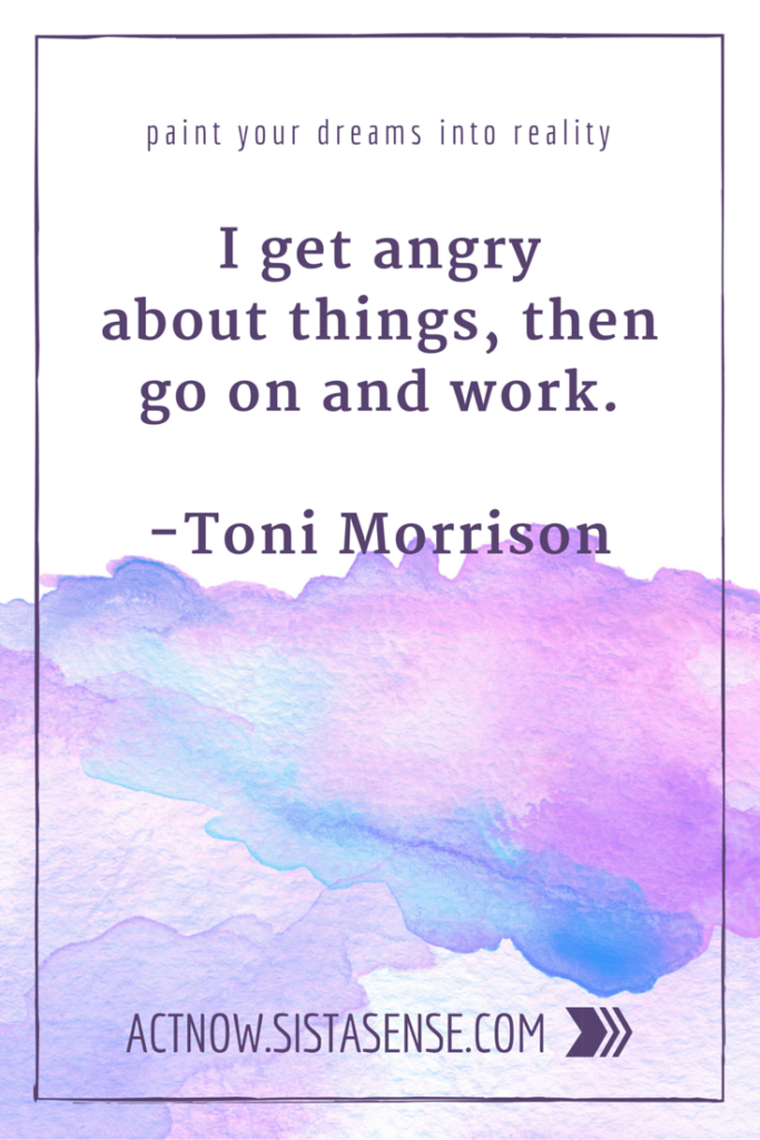 Overcoming Anger And Negative Thoughts Quotes For Women