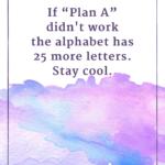 Act Now - Cope with Failture - Quotes for Women Entrepreneurs - SistaSense Series (20)