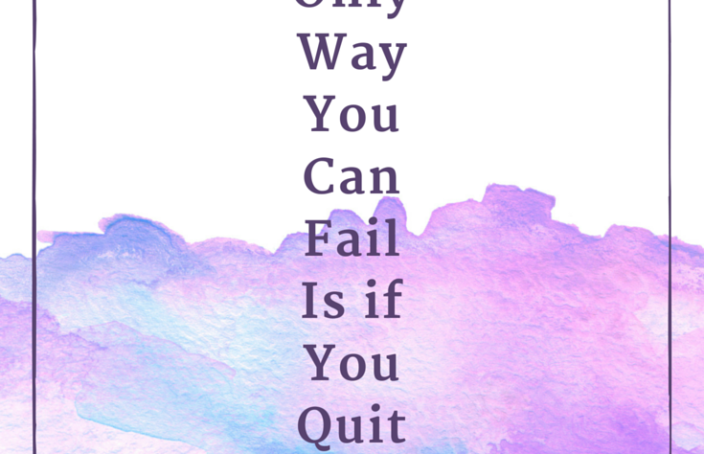 Act Now - Cope with Failture - Quotes for Women Entrepreneurs - SistaSense Series (21)