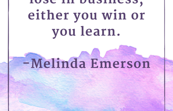 Act Now - Cope with Failture - Quotes for Women Entrepreneurs - SistaSense Series (6)