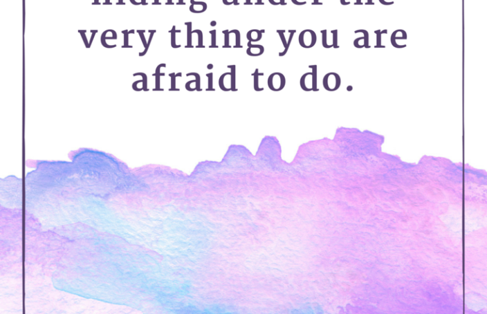 Act Now - Fight Your Fears - Quotes for Women Entrepreneurs - SistaSense Series (14)