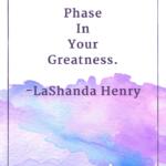 Act Now - Get Unstuck - Quotes for Women Entrepreneurs - SistaSense Series (13)