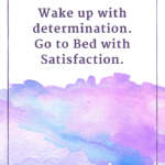 Act Now - Jumpstart Your Day - Productivity Quotes for Women Entrepreneurs - SistaSense Series (16)