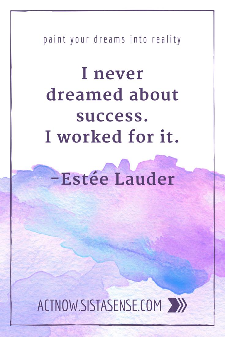 Success Quotes For Women Success Quotes For Women Entrepreneurs  Sistasense