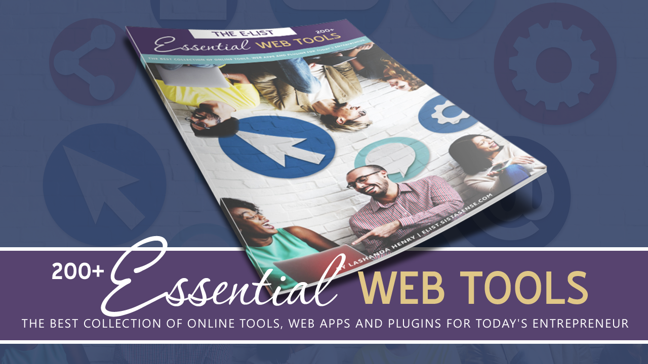 200+ Web Tools, Apps and Plugins for Today's Entrepreneur